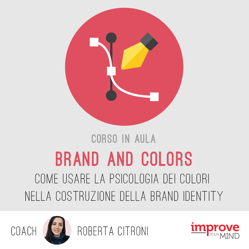 Brand and Colors: come la psicologia dei colori per la tua brand identity