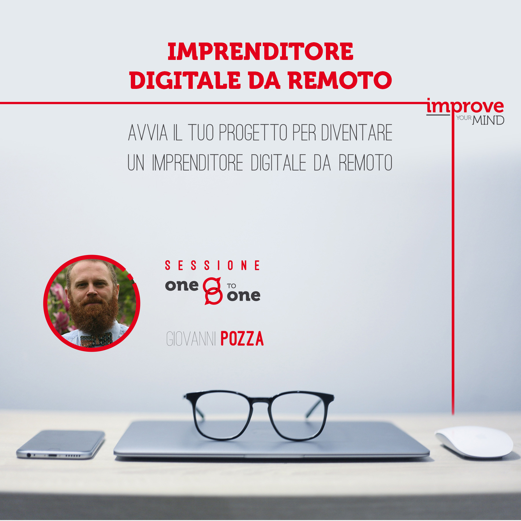 Diventa Imprenditore Digitale da Remoto